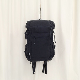 DSPTCH - DSPTCH | RUCK PACK(BLACK)