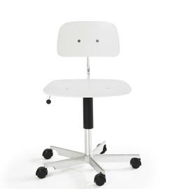 Fritz Hansen - Kevi Chair