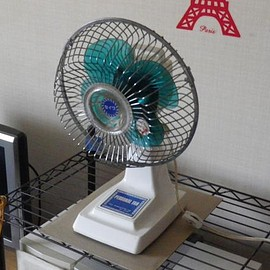 SEIWA - PERSONAL FAN SF-20SP ELECTRIC FAN