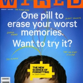 Conde Nast Pub. - Wired [US] March 2012