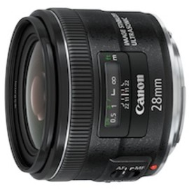 Canon - EF28mm F2.8 IS USM