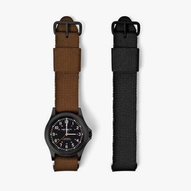Carhartt - Carhartt Military Watch Carhartt Military Watch Spring 2012
