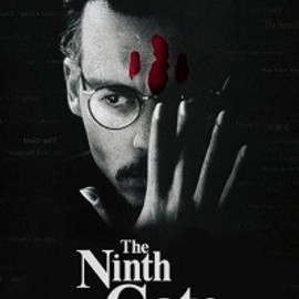 Roman Polanski - The Ninth Gate