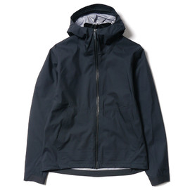 Arc'teryx Veilance - Actuator Hooded Jacket Mesos Blue