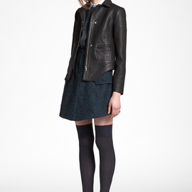 CARVEN - CARVEN 2013AW pre fall