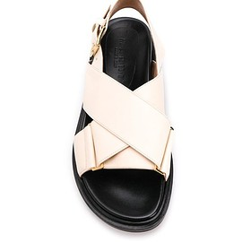MARNI - fussbett sandal