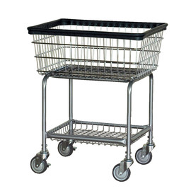 PACIFIC FURNITURE SERVICE - TOWEL CART