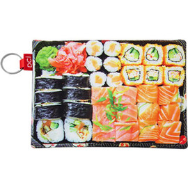MoMA Design Store - SUSHI BOX ポーチ
