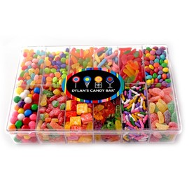 Dylan's Candy Bar - Deluxe Tackle Box
