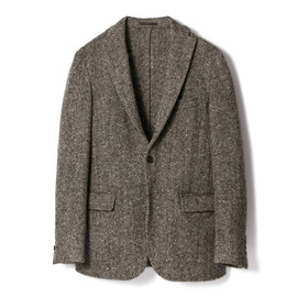 UNITED ARROWS - TWEED JACKET