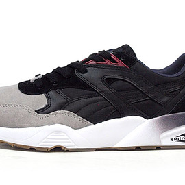 "Puma - R698 BLOCKED ""LIMITED EDITION"""