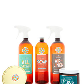 HAVEN - Organic Household Cleaners