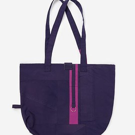 Greater Goods - RECONSTRUCTED TOTE BAG C.012
