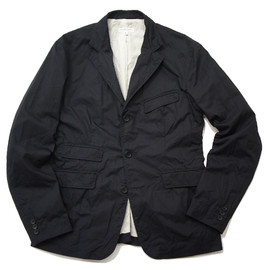 ENGINEERED GARMENTS - ANDOVER JACKET - Cavary Twill