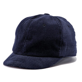 WHITE MOUNTAINEERING - CORDUROY BB CAP