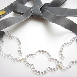 SIRI SIRI - DOTS necklace