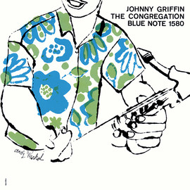 Johnny Griffin - Congregation