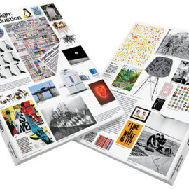 Walker Art Center - Graphic Design: Now in Production