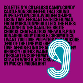 Various Artists - COLETTE N9