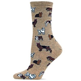HOT SOX - NEW CLASSIC DOGS TROUSER SOCK