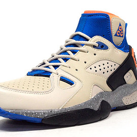 """NIKE - AIR MOWABB OG """"LIMITED EDITION for NSW BEST"""""""