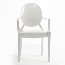 kartell - Louis Ghost (White)