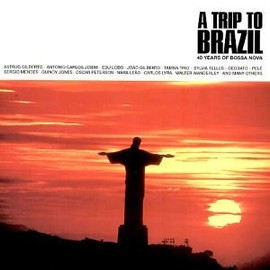 Various Artists - Vol. 1-a Trip to Brazil/V.A.(Analog)