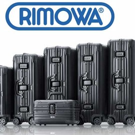 RIMOWA - Rimowa Luggage