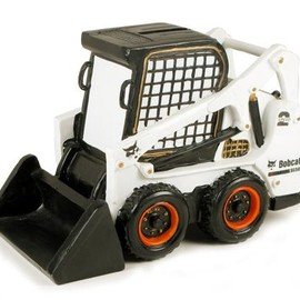 Bobcat - Bobcat Skid Steer Loader Bank