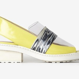 3.1 Phillip Lim - SS2014 Sandals
