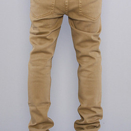 OBEY - Obey The Juvee Tight Fit Jeans in Tobacco in Brown for Men (tobacco) - Lyst