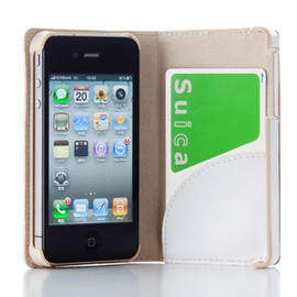 Trinity - Trinity Flip Note Style for iPhone 4/4S