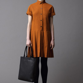 Samuji - Shirt Dress