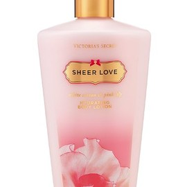 Victoria's Secret - Sheer Love
