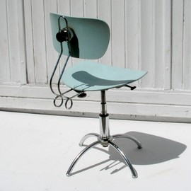 Egon Eiermann - Office Chair