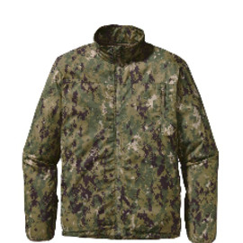 Patagonia, Polartec - Polartec®Alpha - PCU Level-3A Insulation Jacketp