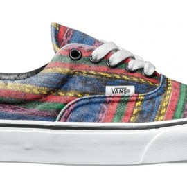 VANS - VANS   Van Doren Series Limited Edition   Fall 2012