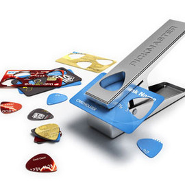 Pickmaster - Plectrum Punch