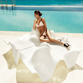 Fabio Novembre for Vondom - F3 - Form Follows Function