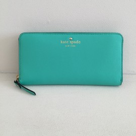 kate spade NEW YORK - mikas pond lacey bright beryl