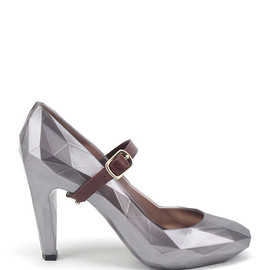 UNITED NUDE - Lo Res Pump (Smoke Gun)
