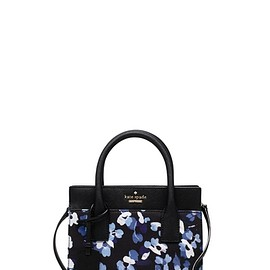 kate spade NEW YORK - cameron street floral mini candace