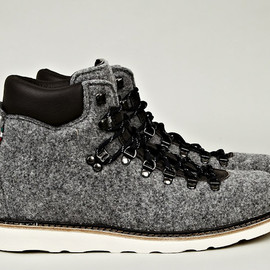 DIEMME - ROCCIA / FELT HIKING BOOT