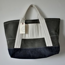 LAYERxlayer - Tote Bag