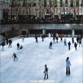 ホンマタカシ - Stars and stripes―New York December 26,2001-January 5,2002