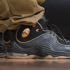 "Nike - Air Penny 2 ""Copper"""