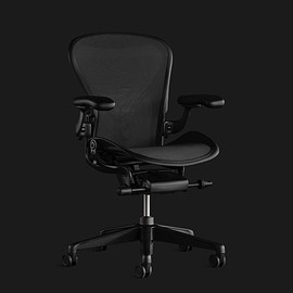 Herman Miller - Aeron Chair Gaming Edition