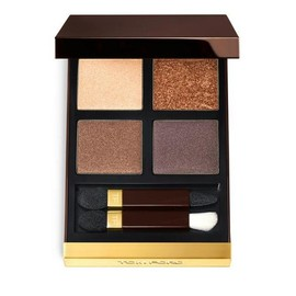 TOM FORD - EYE COLOR QUAD COGNAC SABLE