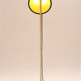 Martin Hirth - Chaplin Lamp