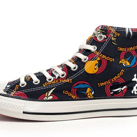 CONVERSE - ALL STAR LT HI 「LOONEY TUNES」